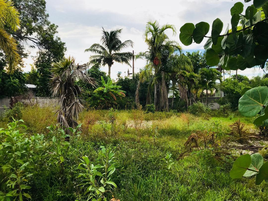 Key West Vacant Land for Sale
